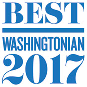 2017 Washingtonian Magazine