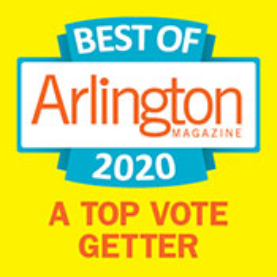 Arlngton Magazine 2018